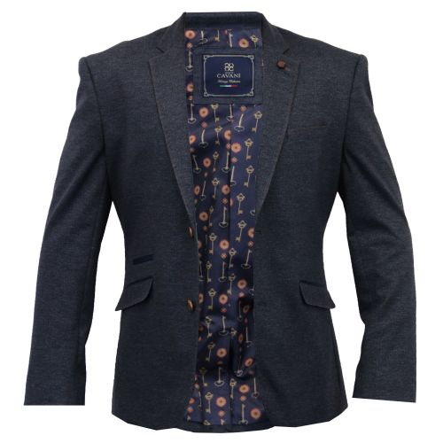 Cavani Smart Casual Sports Jacket - FERRO